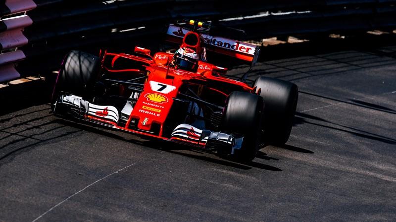 "Monaco Grand Prix - ""So far so good"""