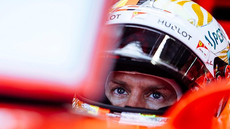 Singapore Grand Prix - Sebastian comments about the race