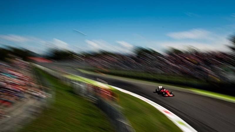 Your best shot: Jamey Price's favourite Ferrari photograph