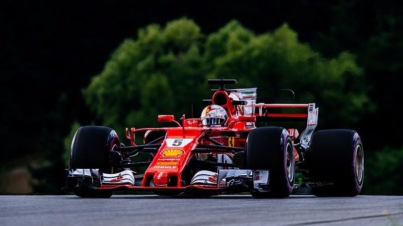 Ferrari news all the latest plus updates