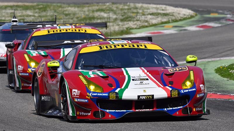 "WEC – ""Ferrari wants to win Le Mans again"""