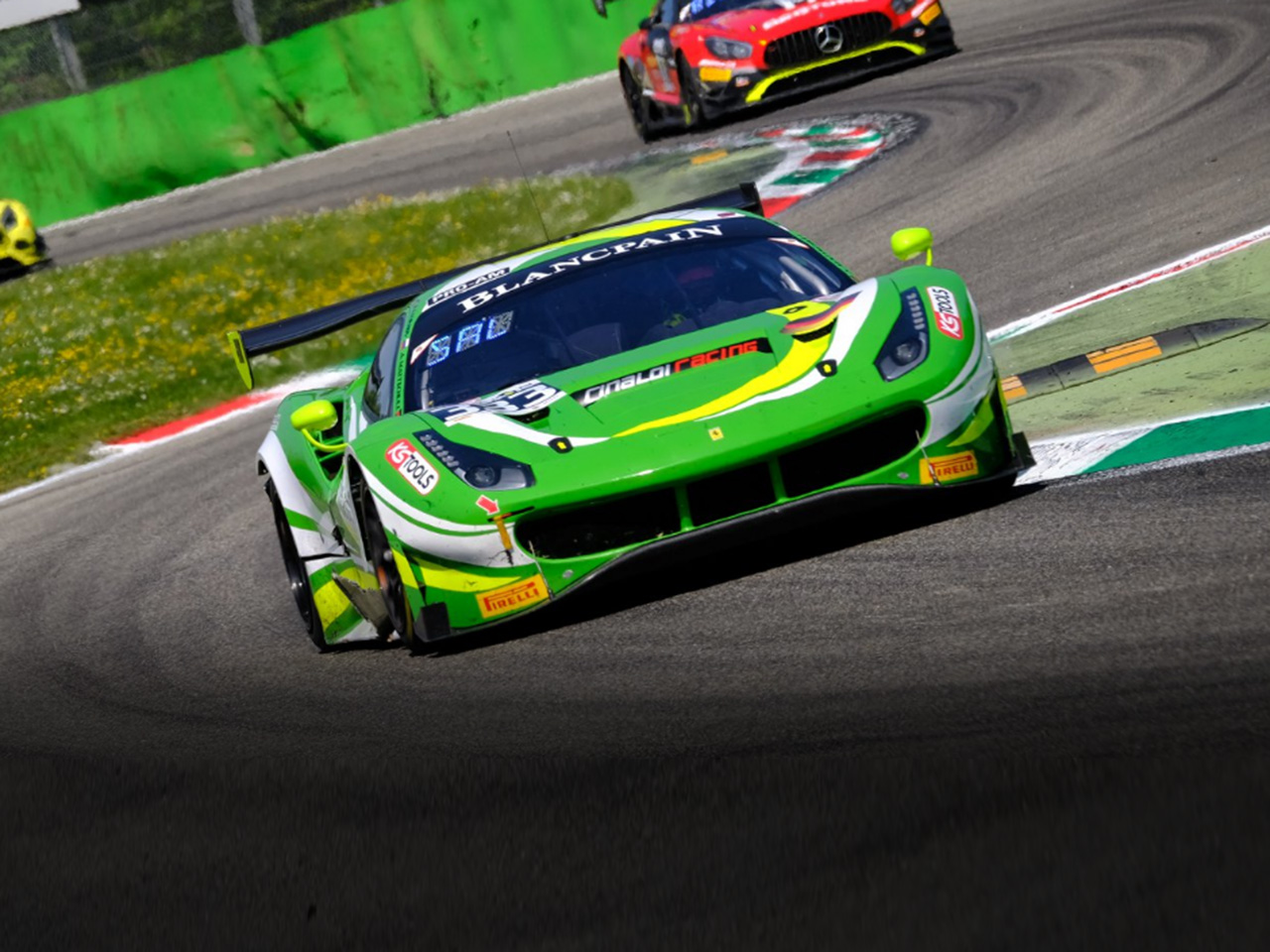 Official ferrari website blancpain endurance cup fandeluxe Image collections