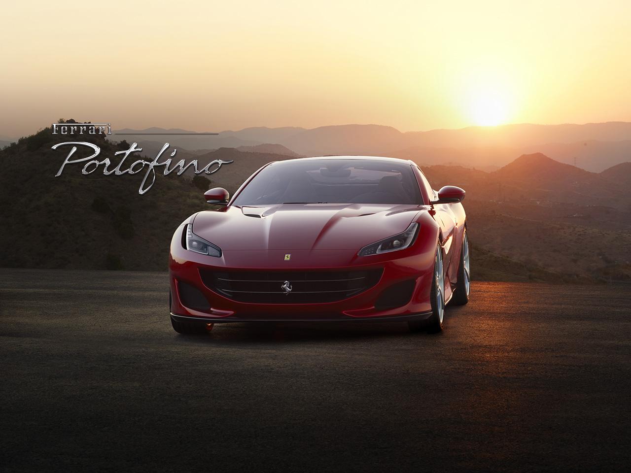 Ferrari >> Official Ferrari Website