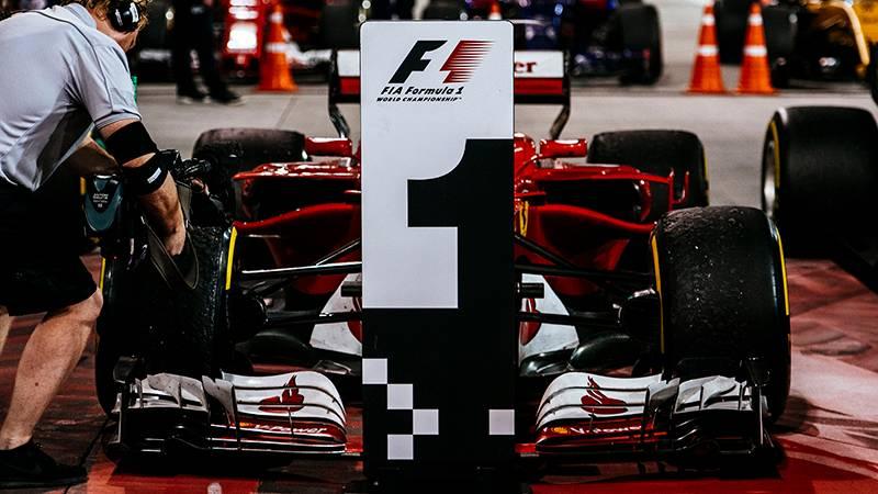 Bahrain Grand Prix - Scuderia Ferrari wins in Bahrain